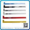 2016 Vente en gros de bracelet en PVC pour décoration de Noël (HN-WB-009)