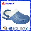 Sabots d'EVA chaleureux et confortables d'hiver (TNK40002)