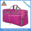 Etui imperméable en nylon à l'étain Voyage en plein air Travel Duffel Fitness Gym Bag