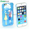 iPhone (IP6)のためのFreesub Sublimation Mobile Phone Cover