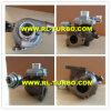 Turbocompressor Gt1544V, Turbo28201-2A400, 282012A400, 740611-0002, 740611-5002s voor Euro 4 van Hyundai Verna U1.5L