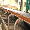 コンベヤーBeltかSolid Textile Carcassの炎Resistant Conveyor Belt