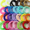 Ragazze 4mm Rubber Elastic Rope Ring Hair Bands (JE1506)