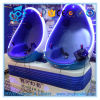Conduite de Simullator d'oeufs du simulateur Vr9d d'oeufs du cinéma 9d d'oeufs du virtual reality 9d avec l'écouteur de crevasse d'Oculus