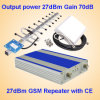 GSM900MHz Mini Line Amplifiersignal Repeater Booster