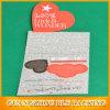 Brochures promotionnelles en papier d'impression (BLF-F080)