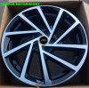 17  - 19  rotella della lega della replica di VW dell'alluminio 5*112 per golf