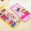 Freesub Sublimation Blank Phone Caso per iPhone6 Plus (IP6 più)