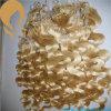 Micro estensione lucida dei capelli dell'anello del ciclo dei capelli umani