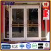 ShopおよびRestaurantのためのアルミニウムBig Frame Spring Door