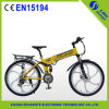 La Chine Factory Price Electric Mountain Bicycle (shuangye G4-M)