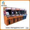 Esel Kong Säulengang, der aufrechte Spiel-Maschine für Verkauf steht