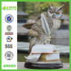 Study Deocration (NF86085)를 위한 지식이 있는 Owl Resin Stand