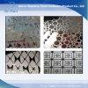 장식적인 패턴 스테인리스 벽 격판덮개 식각