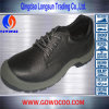 Migliore Selling Leather Steel Toe Safety Shoes per Outdoor (GWPU-1001)