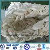 8-Strand PP/Nylon/Polyeater Seil mit Bescheinigung