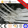 StahlQ235 Straße Lgiht Pole, bester Entwurfs-SolarstraßenlaternePole
