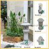 Outdoorの庭(YKLS-13)のための花こう岩Stone LanternおよびStone Lamp