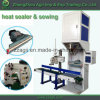 Dcs-25A automatische bildendichtungs-Verpackungsmaschine für Plastiktasche 15kg
