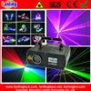 レーザーデザインソフトウェアが付いているSDのカード1W RGB Grogrammableのアニメーションレーザープロジェクター