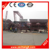 Yhzs35 Small Mobile Concrete Plant for Russia Market
