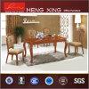 Домашняя мебель обедая таблица стула обедая (HX-D3041)
