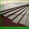 La construcción de madera contrachapada Marina negro usa