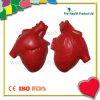 Выдвиженческий шарик усилия PU формы сердца