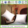 Супер мягкие белые вниз оперяются подушка для домашней гостиницы