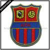 AFA-Fußball-Stickerei-Änderung am Objektprogramm für Sport-Kleid (BYH-10113)