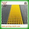 Plastic met versterkte vezels Grating/GRP Grating voor Car Washing