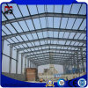 Прочного Сборные стальные конструкции для склада