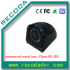CCD Reverse Night-Vision IR Waterproof Bus / Truck Camera