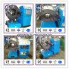 공장 선전용 새로운 타입-1 /4  - 2  유압 호스 주름을 잡는 기계