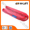 5ton Polyester 100% Lifting Round Sling (a En1492-2)