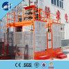 Строительный материал оценивает Китай для мест ввоза китайца строительных подъемников