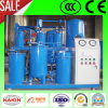 Purificador del aceite lubricante de Tya, máquina de la filtración del aceite
