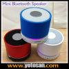 使用できる携帯用BluetoothのスピーカーTFのカード