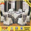 Couvertures chiques de présidence de banquet de polyester