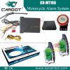 Het recentste Bidirectionele Alarm van de Motorfiets (CD-Mt166)