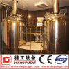 500L Brewery Plant/Beer Brewery Plant/Beer Equipment da vendere