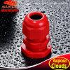 Presse-étoupe de câble en nylon de la page IP68 imperméable à l'eau