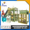 Surtidor de la máquina de fabricación de ladrillo Qt6-15/máquina de fabricación de ladrillo del edificio