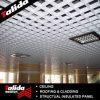 Алюминиевый потолок решетки (TLD-003)