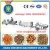 100kg per riga automatica di produzione alimentare del cane di ora