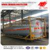 De faisceau de cadre de conteneur de camion-citerne remorque intense semi à vendre