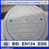 Coperchio di botola del video del ferro D400 di /Ductile del getto En124