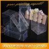 Cadre de empaquetage clair classique de PVC