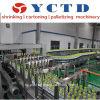 Автоматическая машина для упаковки втулки бутылки с аттестацией CE (YCTD)