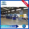 PE PP пленки стеклоомыватели дробления и утилизации машины